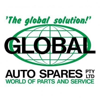 Global auto spares