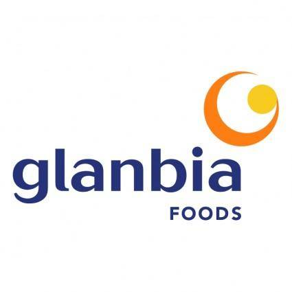 free vector Glanbia
