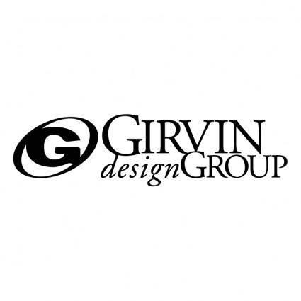 Girvin design group