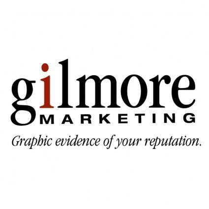 Gilmore marketing