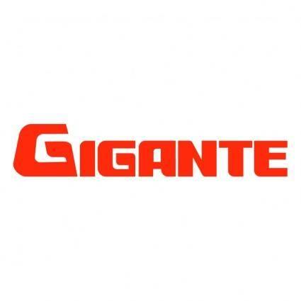 free vector Gigante