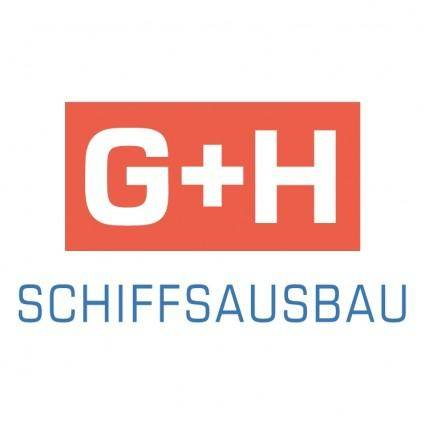 free vector Gh schiffsausbau