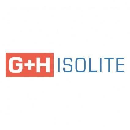 Gh isolite 0