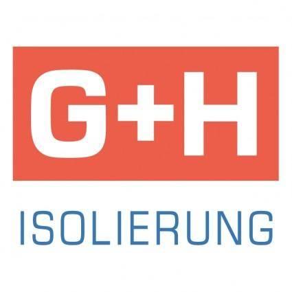Gh isolierung