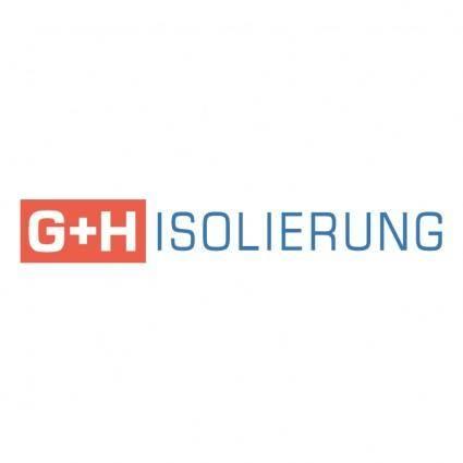 Gh isolierung 0