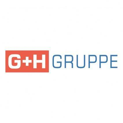 free vector Gh gruppe 0