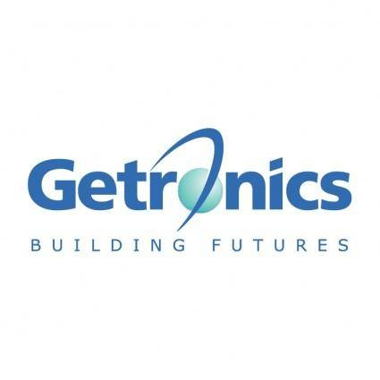 free vector Getronics 0