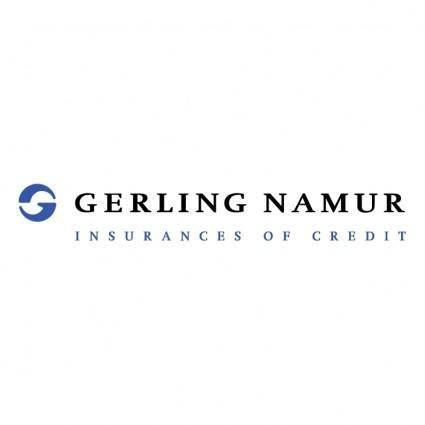 free vector Gerling namur