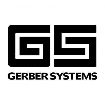 free vector Gerber systems