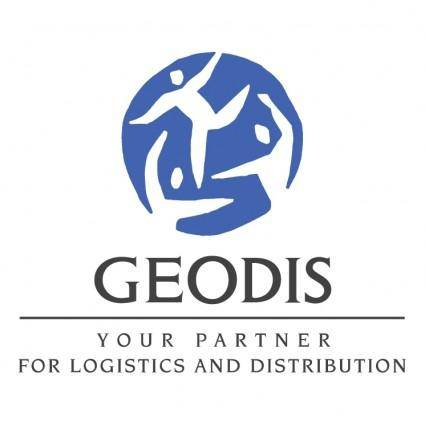 free vector Geodis 0