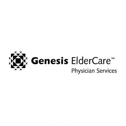 Genesis eldercare