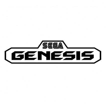free vector Genesis 2