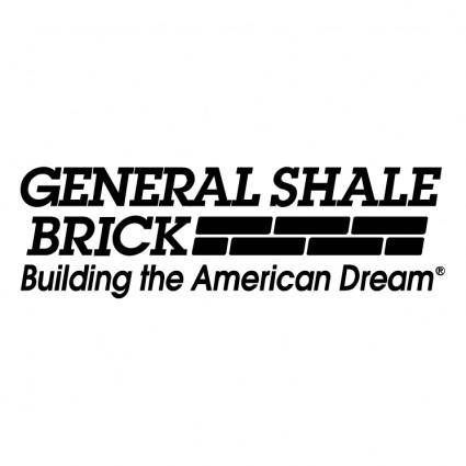 General shale products
