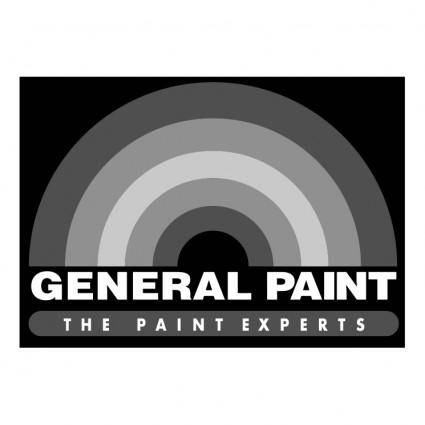 free vector General paint