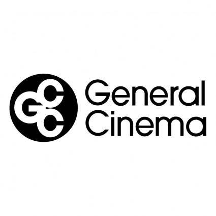 free vector General cinema