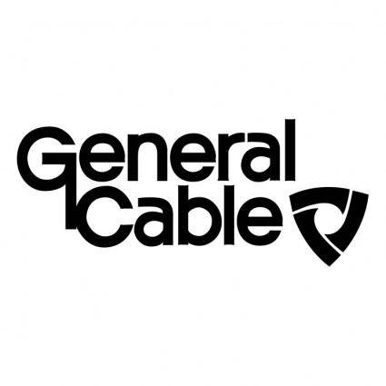 free vector General cable