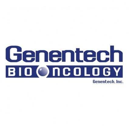 free vector Genentech biooncology