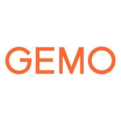 free vector Gemo