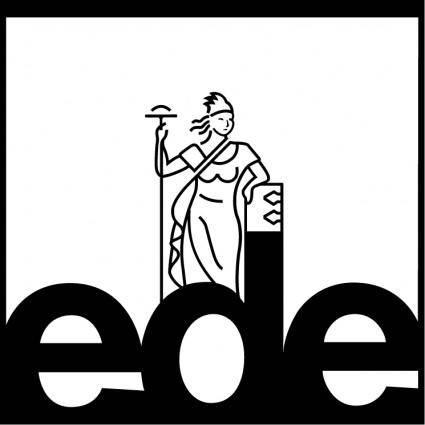 free vector Gemeente ede