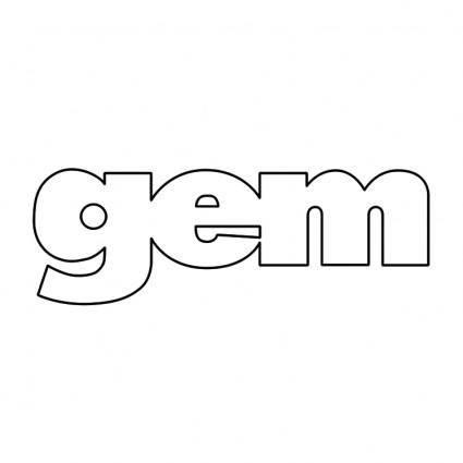 free vector Gem