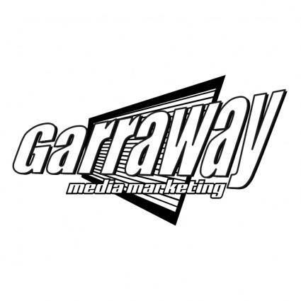 free vector Garraway media marketing