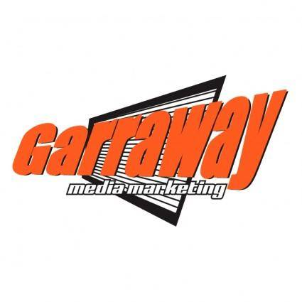 free vector Garraway media marketing 0