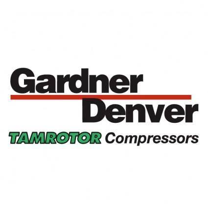 Gardner denver 0