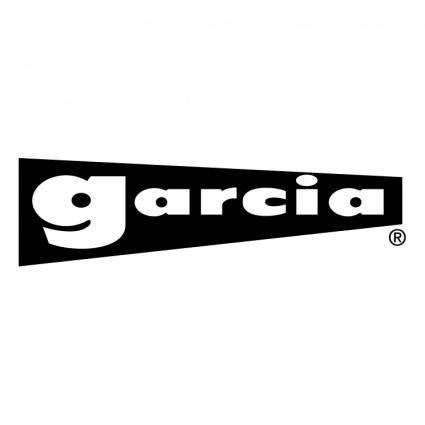 free vector Garcia