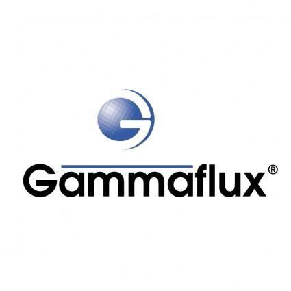 free vector Gammaflux