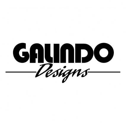 free vector Galindo designs
