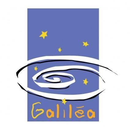 free vector Galilea