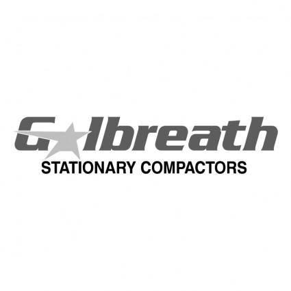 free vector Galbreath