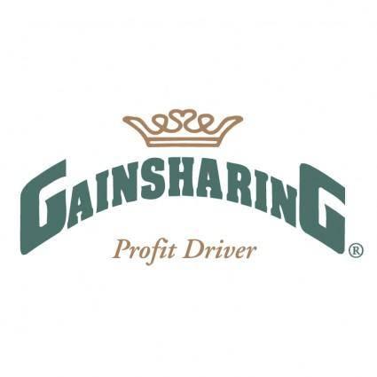 free vector Gainsharing