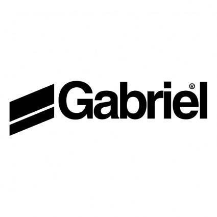 free vector Gabriel 1