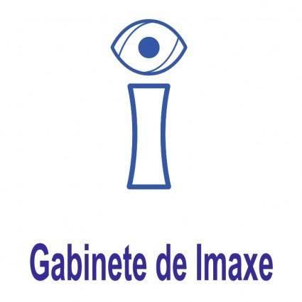 free vector Gabinete de imaxe