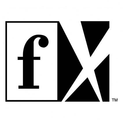 free vector Fx tv