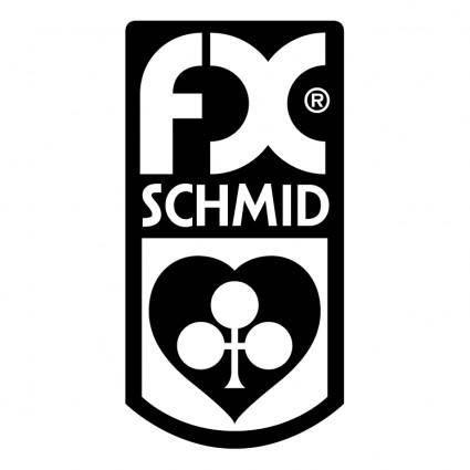 free vector Fx schmid