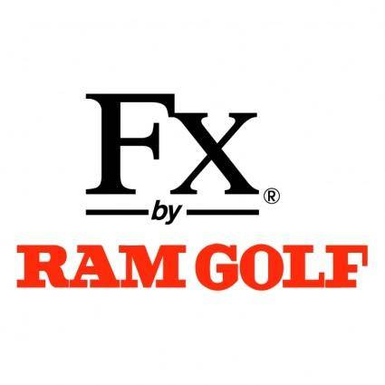 free vector Fx by ram golf