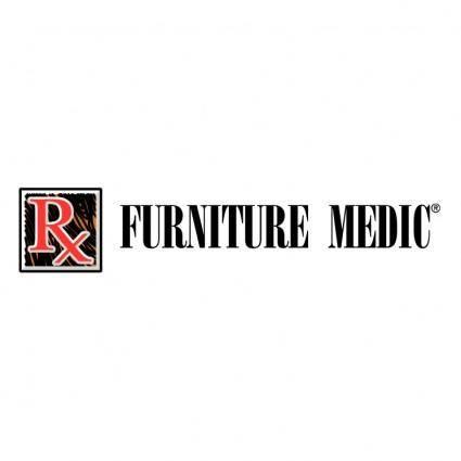 free vector Furniture medic