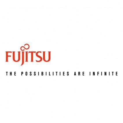 free vector Fujitsu 0