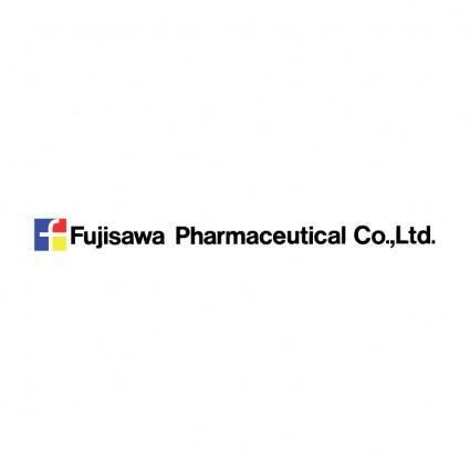 Fujisawa pharmaceutical co