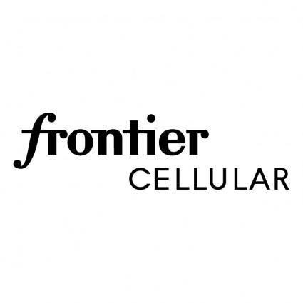 free vector Frontier cellular