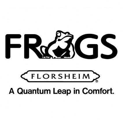 Frogs florsheim
