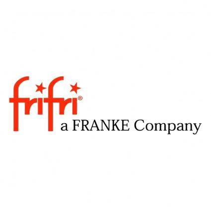 free vector Frifri