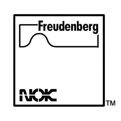 Freudenberg nok