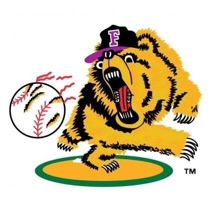 Fresno grizzlies 2