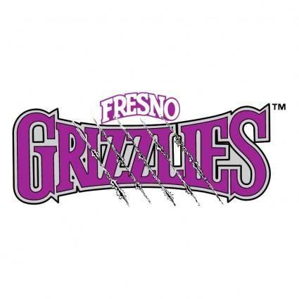 Fresno grizzlies 1