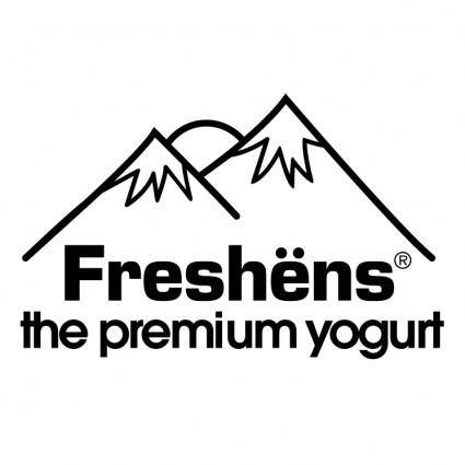 free vector Freshens