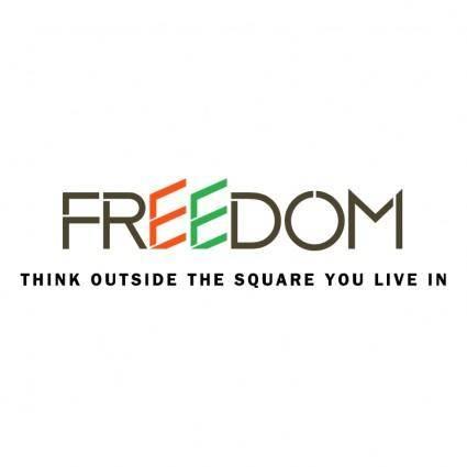 free vector Freedom
