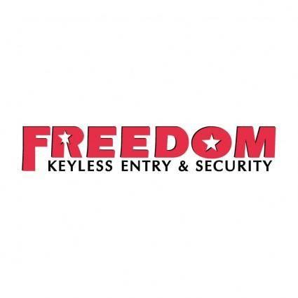 free vector Freedom 0